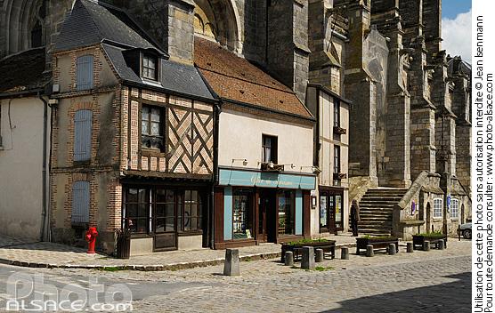 Photos de sezanne photo - Office tourisme saint denis ...