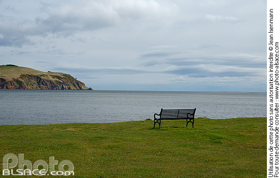 Photo : Moray Firth, Cromarty, Ross and Cromarty, Highlands, Scotland, United Kingdom - (ref. n69391) © Jean Isenmann