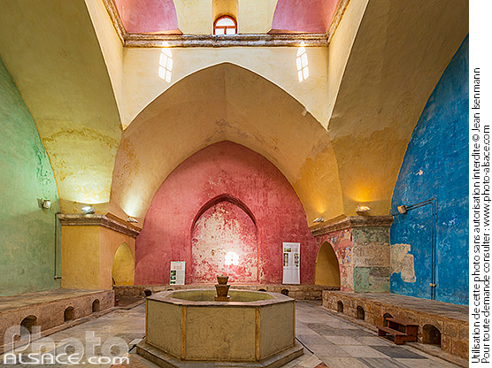 Photo : Ezzeddine Hammam, Tripoli, Liban-Nord, Liban - (ref. 191123-014) © Jean Isenmann