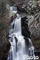 Photo : Cascade de Cupservies, Aude (11)