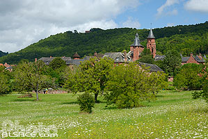 Photo : Collonges-la-Rouge, Corrèze (19)