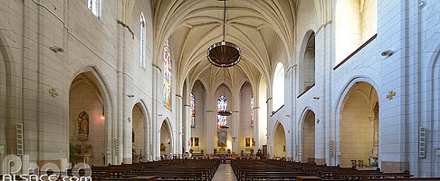 Photo : Eglise de la Dalbade, Toulouse, Haute-Garonne (31)