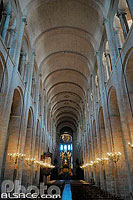 Photo : Basilique Saint-Sernin, Toulouse, Haute-Garonne (31)