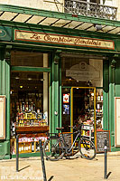 Photo : Le Comptoir Bordelais, Rue Piliers de Tutelle, Bordeaux, Gironde (33)