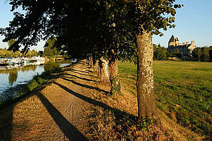 Photos de Blain en Pays-de-la-Loire, France