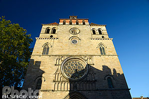 Photo : Cathédrale Saint-Etienne, Cahors, Lot (46)