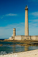 Photo : Phare de Gatteville, Gatteville-le-Phare, Manche (50)