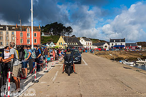 Photo : Port Tudy, Ile de Groix, Morbihan (56)