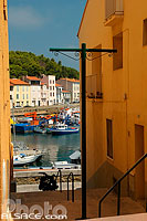 Photo : Port-Vendres, Pyrénées-Orientales (66)