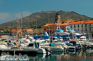 Photo : Port de plaisance, Port-Vendres, Pyrénées-Orientales (66)