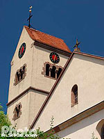 Photo : Eglise Saint-Pierre et Paul, Truchtersheim, Bas-Rhin (67)