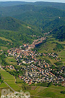 Photo : Andlau, Bas-Rhin (67)