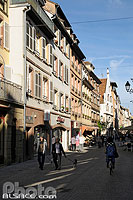 Photo : Grand'rue, Strasbourg, Bas-Rhin (67)