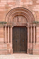 Photo : Eglise Saint-Pierre-et-Saint-Paul, Sigolsheim, Haut-Rhin (68), Alsace, France