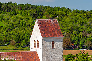 Photo : Eglise Saint-Martin-des-Champs, Oltingue, Sundgau, Haut-Rhin (68)