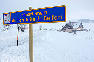 Le Territoire de Belfort en photo