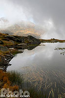 Photo : Lac Guichard, Saint-Sorlin d'Arves, Maurienne, Savoie (73)