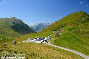 Photo : Col du Glandon, Saint-Colomban-des-Villards, Maurienne, Savoie (73)