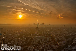 Paris en photo