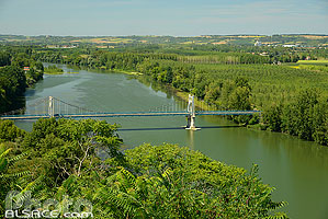 Le Tarn-et-Garonne en photo