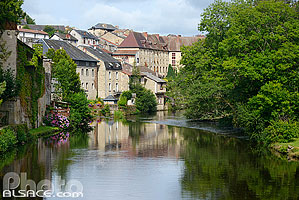 La Haute-Vienne en photo