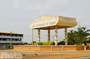 Photo : Ouidah, Atlantique, Bénin