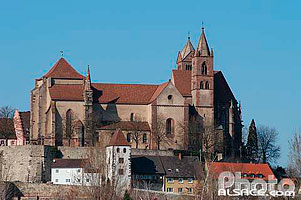 Photo : Cath�drale Saint-St�phane, Breisach am Rhein, Allemagne