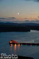 Photo : Uig Bay, Uig, Isle of Skye, Highlands, Scotland, United Kingdom, Highlands, Scotland