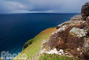 Photo : Neist Point, Isle of Skye, Highlands, Scotland, United Kingdom, Highlands, Scotland