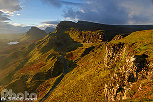Photo : Cleat et Bioda Buidhe, Isle of Skye, Highlands, Scotland, United Kingdom, Highlands, Scotland