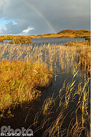 Photo : Loch an Arbhair, Inverkirkaig, Inverpolly, Wester Ross, Highlands, Scotland, United Kingdom