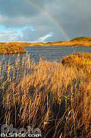 Photo : Loch an Arbhair, Inverkirkaig, Inverpolly, Wester Ross, Highlands, Scotland, United Kingdom, Highlands, Scotland