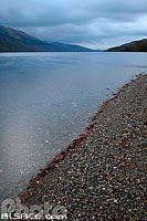 Photo : Loch Lomond, Loch Lomond & The Trossachs, Stirling, Highlands, Scotland, United Kingdom