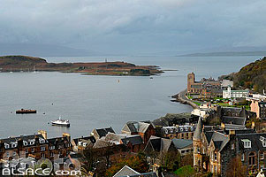 Photo : Oban, Argyll and Bute, Strathclyde, Scotland, United Kingdom