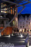 Photo : Scottish Parliament, Edinburgh, Lothian, Scotland, United Kingdom