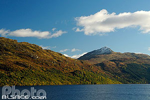 Photos : Loch Lomond & The Trossachs en Ecosse