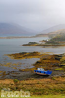 Duisdalemore, Isle of Skye, Highlands, Scotland, United Kingdom
