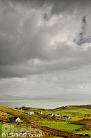 Aird of Sleat, Isle of Skye, Highlands, Scotland, United Kingdom