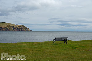 Photo : Moray Firth, Cromarty, Ross and Cromarty, Highlands, Scotland, United Kingdom