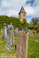 Photo : The Gaelic Chapel, Cromarty, Ross and Cromarty, Highlands, Scotland, United Kingdom, Higlands, Scotland