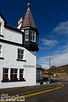 Photo : Ullapool, Wester Ross, Highlands, Scotland, United Kingdom, Higlands, Scotland