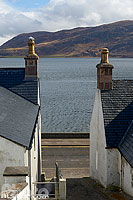 Photo : Ullapool, Wester Ross, Highlands, Scotland, United Kingdom