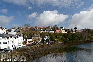 Port de Portree, Isle of Skye, Highlands, Scotland, United Kingdom