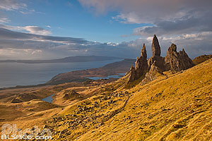 Photos : Ile de Skye (Isle of Skye) en Ecosse