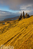 Old Man of Storr, Isle of Skye, Highlands, Scotland, United Kingdom
