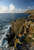 Neist Point, Isle of Skye, Highlands, Scotland, United Kingdom