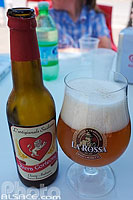 Photo : Birra Corleone, Sicile, Italie