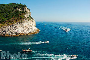 Photo : Portovenere, Ligurie, Italie