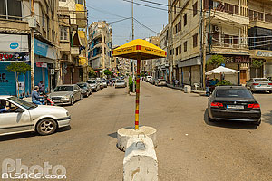 Photo : Rue Manoir Youssef dans Bourj Hammoud, Mont-Liban, Liban