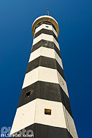 Photo : Ancien Phare de Beyrouth, Manara, Ras Beyrouth, Beyrouth, Liban